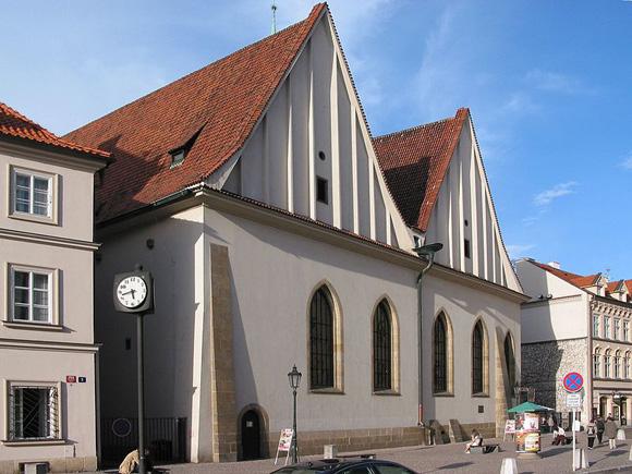 Прага, Вифлеемская часовня