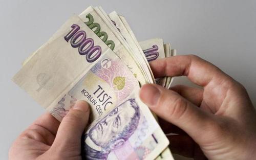 Обмен валюты в Праге - это настоящее искусство