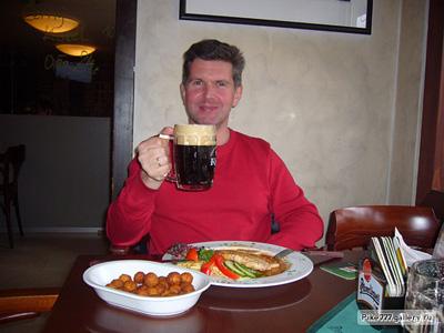Поездка в Прагу в мае 2010 г.