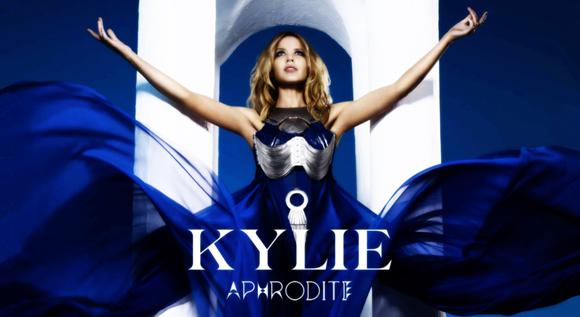Кайли Миноуг: Aphrodite – Les Folies Tour 2011