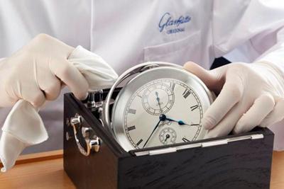 Выставка часов в Староместской ратуше