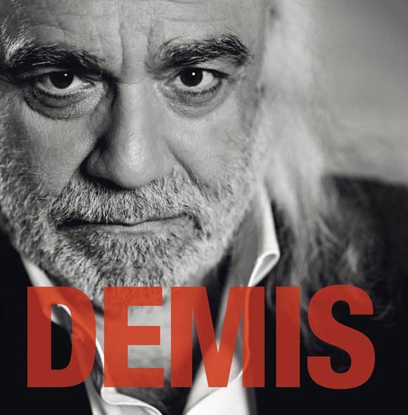 Demis Roussos, мировое турне Being Demis