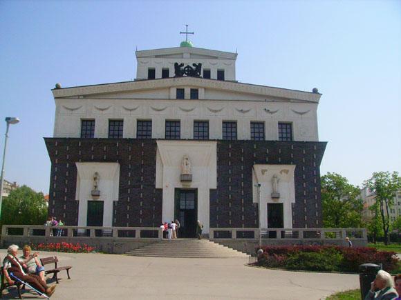 Храм Сердца Господня