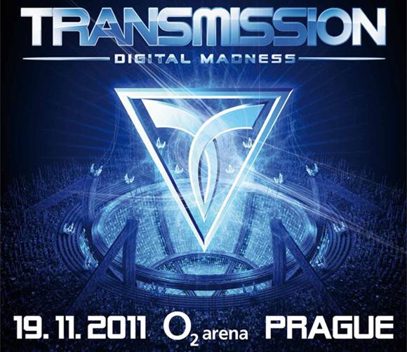 Transmission 2011 в Праге