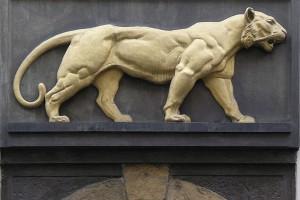 Пивница U zlateho tygra в Праге