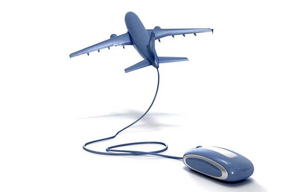 Покупка авиабилетов онлайн - не роскошь, а способ сэкономить