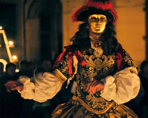 Opera Barocca в Праге