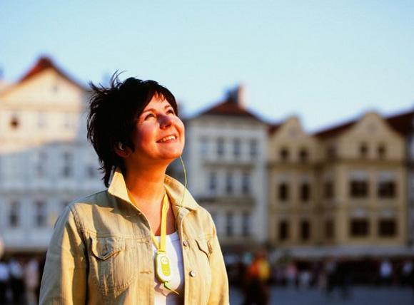 Карманный гид поможет изучить Прагу самостоятельно