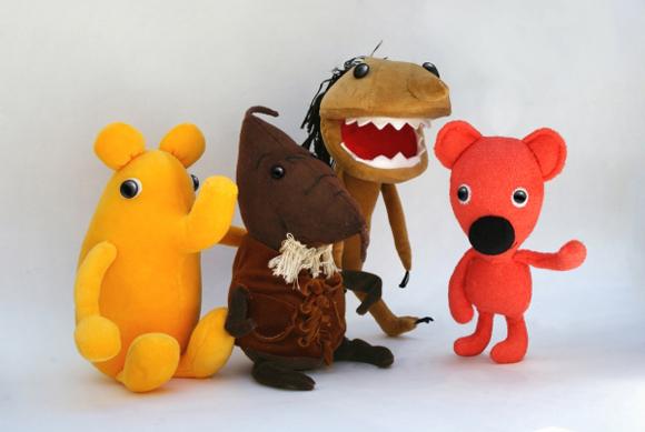 В Праге пройдут выставки для детей: For babies и For toys
