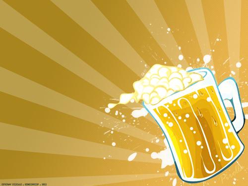 """Кружка, как непременный атрибут """"правильного"""" пива"""