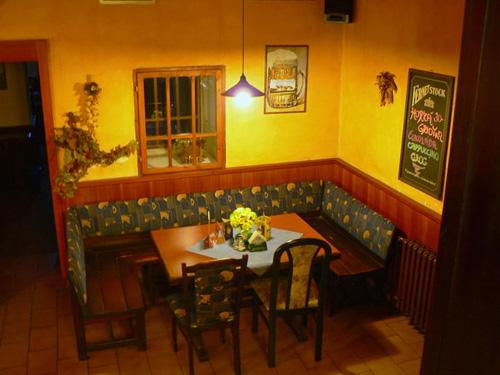 Чешские ресторации теряют клиентов