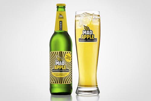 Mad Apple - самый известный местный сорт сидра