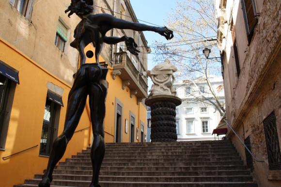 Чехия и Каталония: перпендикуляры