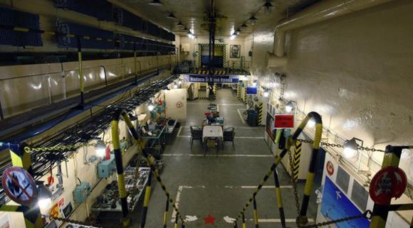 Атомный музей - фото 1
